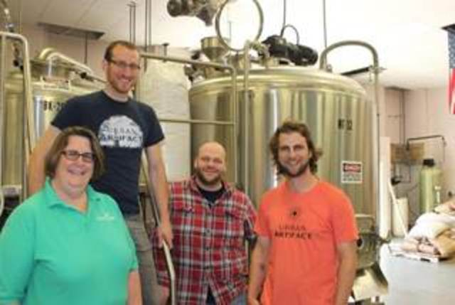 Beer brewing class offered at Cincinnati State