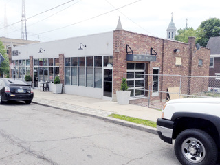 New Somm Wine Bar joins Incline District