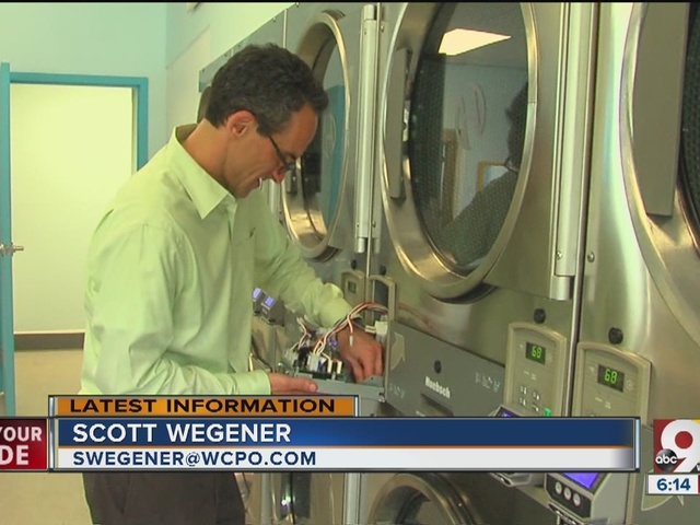 New laundromat will improve quality of life in Lower Price Hill