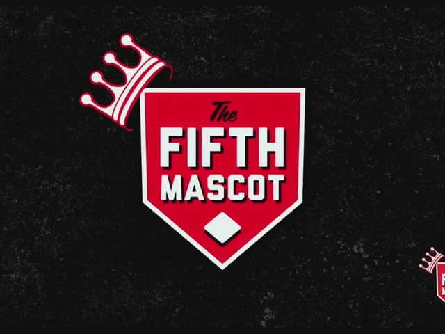 The Fifth Mascot with John Fay - May 26, 2016