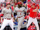Votto, Phillips, Bruce: How is this team so bad?
