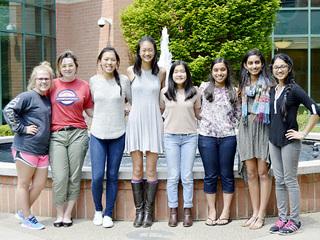 These Mason girls break the 'brogrammers' mold