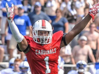 Colerain star to announce college choice today