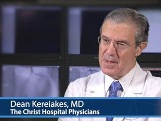 Dean Kereiakes, MD