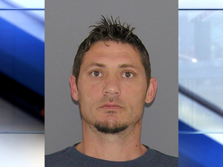 Police: Man broke into home, groped woman