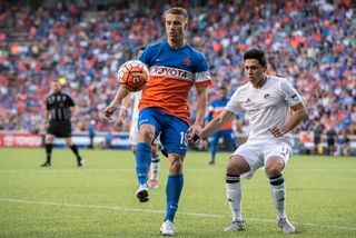 PHOTOS: FC Cincinnati blanks Harrisburg 2-0