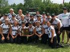 Mason softball wins regional championship