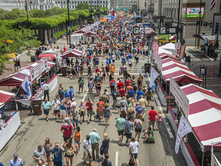 New 'Black Taste of Cincinnati' debuts in July