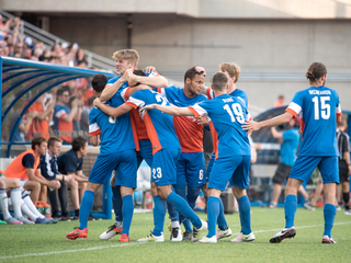 At midpoint, here's where FC Cincinnati stands