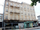 Top 9: Here are OTR's most threatened buildings