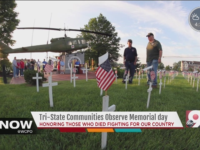 Clermont Co. veterans group making sure none lost are forgotten