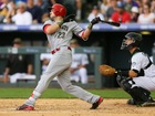 Duvall hits 2 homers as Reds beat Rockies