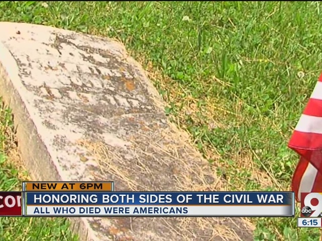 Remembering lives lost in the Battle of Augusta