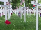 Memorial Day services and parades in Tri-State