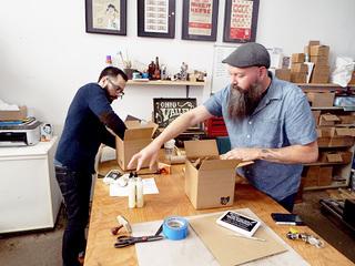 Ohio Valley Beard Supply concocts growth elixir
