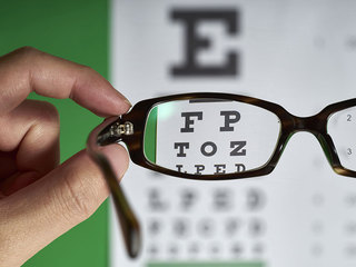 Possible data breach at Cincinnati Eye Institute