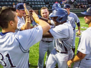 Xavier baseball team on brink of something great
