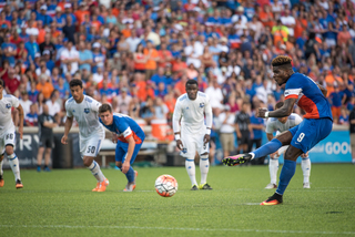 PHOTOS: FC Cincinnati beats Montreal 2-1