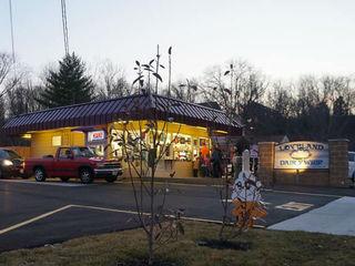 Ice Cream Chronicles: Loveland Dairy Whip