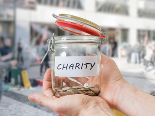 New report: Americans gave $1B a day to charity