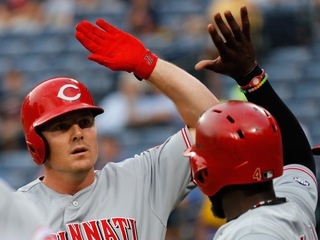 Is it time to cash in on Jay Bruce?
