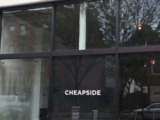 Cheapside Cafe team to open OTR ice cream parlor