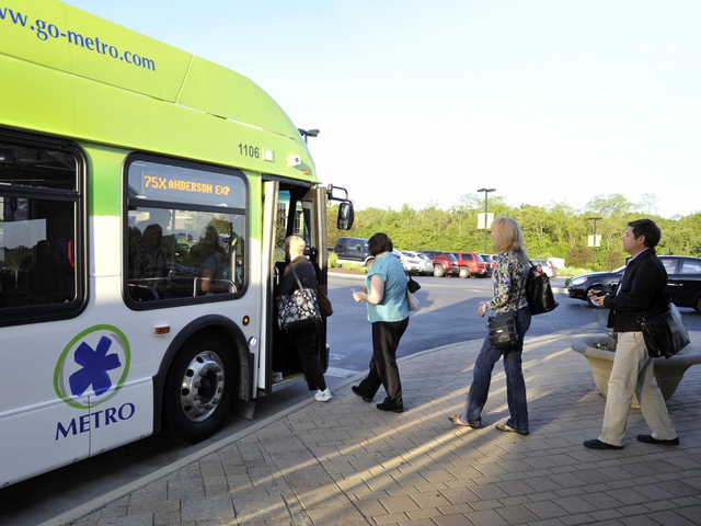Transit Authority Board Set To Vote On Proposed Sales Tax