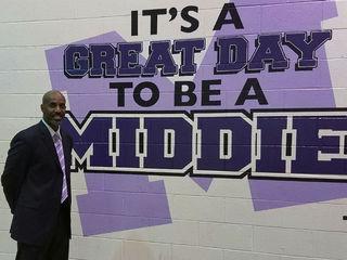 Middletown coaching job finally settled