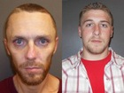 Report: Escaped Ind. inmates caught in Dayton
