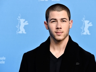 Cincy-filmed Nick Jonas movie gets release date