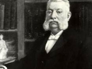 How Alfred Goshorn helped shape Cincinnati