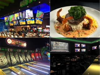 New Dave & Buster's delivers food, games in NKY