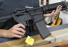 Virtual debate: Portman, Brown on guns