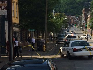 PD: 2 hurt in OTR shooting