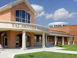 How 'bigger, better garage' would help Talawanda