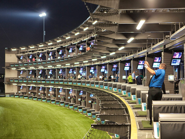 Topgolf offers free lessons on National Golf Day