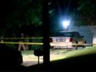 Intruder lucky homeowner didn't shoot to kill