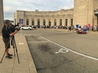 FOLLOW LIVE: Hillary Clinton at Union Terminal
