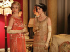 'Downton Abbey' fans, this Taft show is for you
