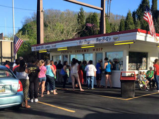 Putz's favorite West Side treat for generations
