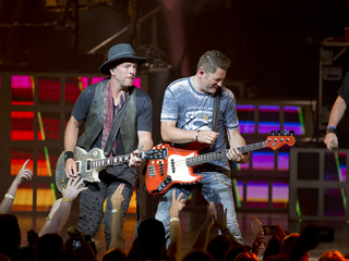 GALLERY: Rascal Flatts at Riverbend Music Center