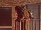 2 killed, 10 displaced in Oakley apartment fire