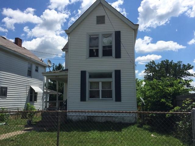 Bullet grazes woman inside Westwood home