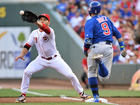 Reds, Cubs play their longest game of the season