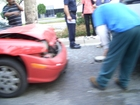 Why a fender bender can total your old car