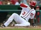 Nationals crush Reds 13-4
