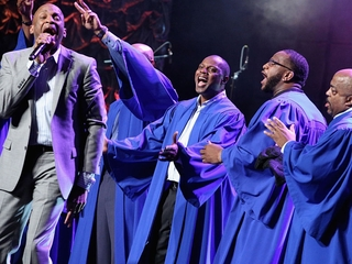 Black Family Reunion to feature Donnie McClurkin