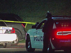 Man fatally shot in Westwood parking lot