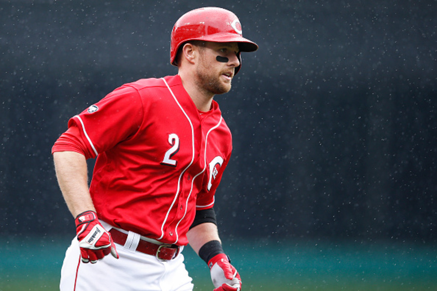 Fay: Reds will likely have only one All-Star this year ...
