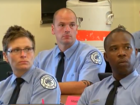 Recruit classes won't solve CFD staffing problem